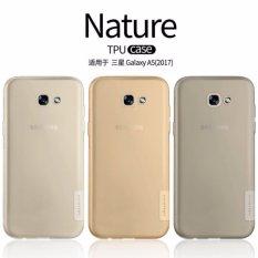Beli Nillkin Tpu Case Nature Tpu Samsung Galaxy A5 2017 Grey Abu Cicilan