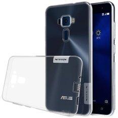 Toko Nillkin Tpu Thin Case For Asus Zenfone 3 5 2 Ze520Kl Putih Transparan White Di Dki Jakarta
