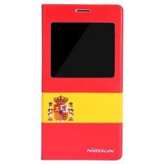 Nillkin World Cup Honor Series Leather Case Samsung Galaxy S5 – Spanyol