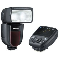 Jual Nissin Di700A Flash Kit With Air 1 Commander For Canon Cameras Ori