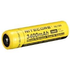 Beli Nitecore 18650 Rechargeable Li Ion Battery 3400Mah 3 7V Nl189 Cicil