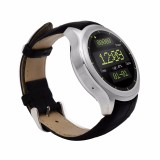 Harga No 1 D5 1Gb Ram 8Gb Rom Mtk6580 450Mah Android 5 1 Wifi Smart Watch Intl Oem Asli