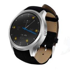 Review No 1 D5 Android 5 1 3G Bluetooth Smart Watch Gps Wifi Sim Smart Jam Tangan Untuk Ios Android Intl Tiongkok