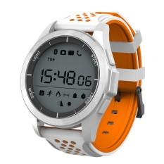 Beli No 1 F3 Olahraga Smartwatch Bluetooth 4 Ip68 Tahan Air Remote Camera Sedentary Pengingat Tidur Monitor Pedometer Intl No 1 Asli