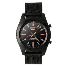 Toko No 1 S9 Mtk2502C Bluetooth 4 Nfc Smart Watch Hitam Intl Murah Di Hong Kong Sar Tiongkok