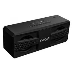 NOCO BYOB Portable 20 Watt Nirkabel Bluetooth Speaker dengan MaxBass Teknologi Suara-Tahan Lama 2200 MAh, Thermal Sensor, Mikrofon, Headphone Jack, NFC, AUX IN Port, AC/Micro USB Pengisian-Intl