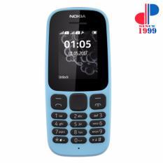 Berapa Harga Nokia 105 2017 Dual Sim Di Indonesia