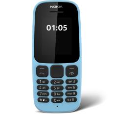 Nokia 105 DS (2017) - Blue