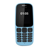 Ulasan Tentang Nokia 105 Dual Sim 2017 Blue