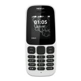 Harga Nokia 105 Dual Sim 2017 White Nokia Terbaik