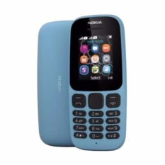 Harga Nokia 105 Dual Sim Neo 2017 Nokia Original