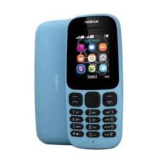Beli Nokia 105 Dual Sim New 2017 Nokia Dengan Harga Terjangkau