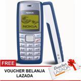 Review Nokia 1110I Free Voucher Indonesia
