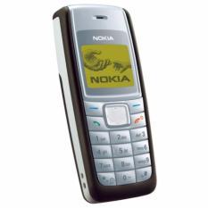 Nokia 1110 Jadul Refurbished Nokia 1110i Model Lama