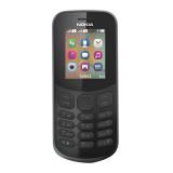 Promo Nokia 130 Dual Sim 2017 Black Di Sulawesi Selatan