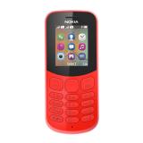 Iklan Nokia 130 Dual Sim 2017 Red