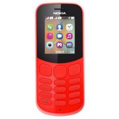 Beli Nokia 130 Dual Sim 2017 Resmi Nokia Asli