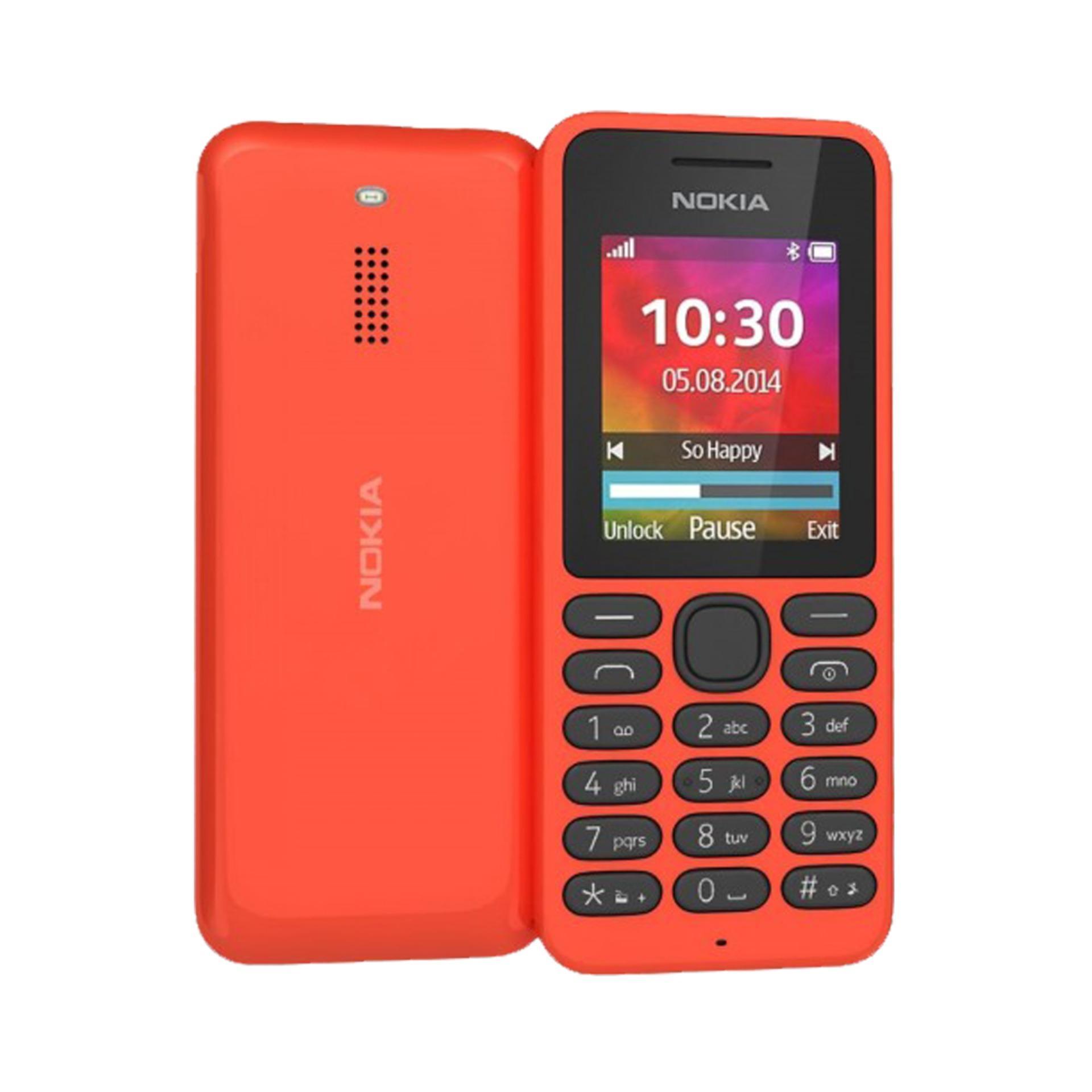 NOKIA 6300 - GARANSI 1 BULAN - BEST SELLER Nokia 130 Dual SIM Nokia 130 Dual SIM