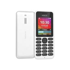 Spesifikasi Nokia 130 Dual Sim Handphone Merk Nokia