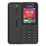 Spesifikasi Nokia 130 Dual Sim Hitam Nokia
