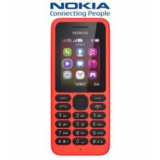 Jual Beli Nokia 130 Merah Di Indonesia
