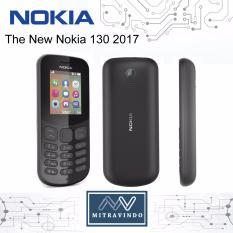 Beli Nokia 130 New 2017 Dual Sim With Camera North Sumatra
