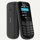 Jual Nokia 130 New Dual Sim Camera Nokia Branded