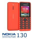 Promo Nokia 130 Red 2 5G Garansi Resmi Jawa Barat