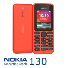 Spesifikasi Nokia 130 Red 2 5G Garansi Resmi Yang Bagus