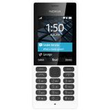 Harga Nokia 150 Dual Sim 2017 White Lengkap