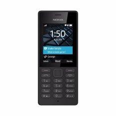 Spesifikasi Nokia 150 Dual Sim Black Merk Nokia