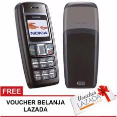 Nokia 1600 Free Voucher Lazada