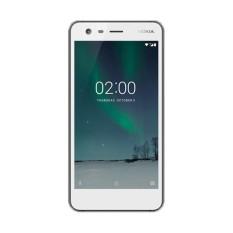 Harga Nokia 2 Smartphone 1 8Gb Dual Sim 4G Lte Pewter White Nokia Terbaik