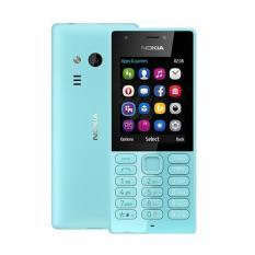 Nokia 216 Candybar Handphone - [Dual SIM] Garansi Resmi