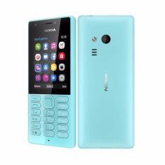Jual Nokia 216 Handphone Blue Branded Murah