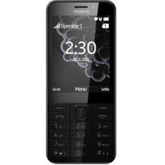 Berapa Harga Nokia 230 Handphone Drak Silver Dual Sim Di Indonesia