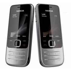 Nokia - 2730 Classic 3G UMTS Refurbish - Silver Black