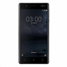 Spesifikasi Nokia 3 Android 2 16 Gb Dual Sim 4G Lte Matte Black Online