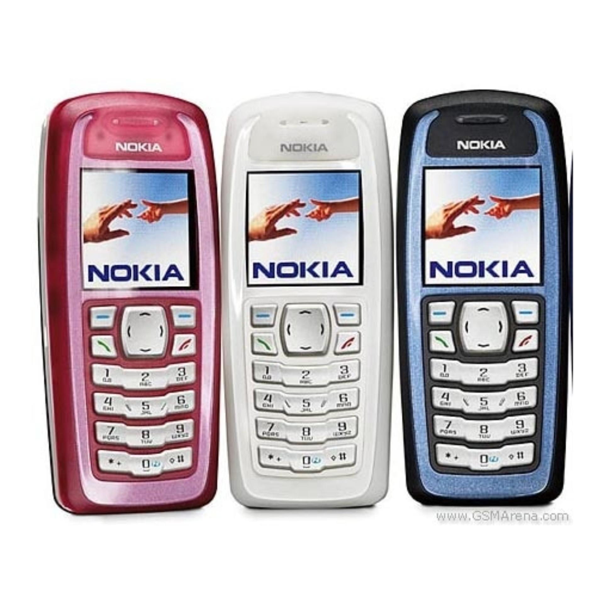 Jualan Online Terlaris Aman Dan Terpercaya Page 26 Cara Belanja Brandcode B3310 Handphone Merah Dual Sim Gsm Nokia 3100 Jadul Murah