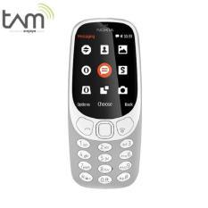 Nokia 3310 2017 Garansi Resmi Tam 1 Tahun Diskon Dki Jakarta