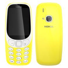 Harga Hemat Nokia 3310 New Edition 2017 Garansi Resmi Indonesia