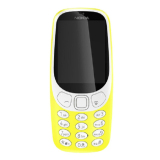 Harga Nokia 3310 New Edition 2017 Yellow Branded