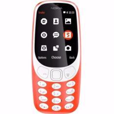 Spesifikasi Nokia 3310 New Edition Dual Sim Garansi Resmi Murah