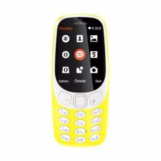 Beli Nokia 3310 New Edition Garansi Resmi Yellow Di North Sumatra