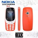 Beli Nokia 3310 Reborn Dual Sim Garansi Resmi 1 Tahun Dengan Kartu Kredit