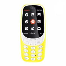 Harga Nokia 3310 Reborn Dual Sim Garansi Resmi Baru Murah