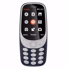 Toko Nokia 3310 Reborn New Edition 2017 Garansi Resmi Murah Di Indonesia