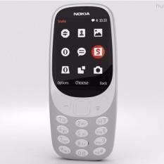 Diskon Nokia 3310 Reborn New Edition 2017 Garansi Resmi Branded