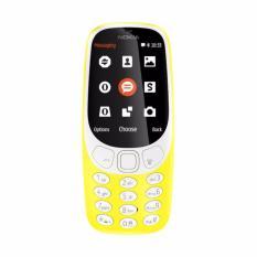 Jual Nokia 3310 Yellow Nokia Original