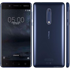 Nokia 5 - 3/16GB - Garansi Resmi